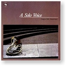 A SOLO VOICE cover