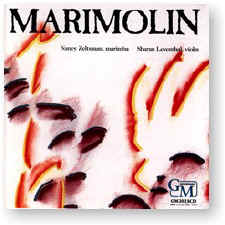 Marimolin cover