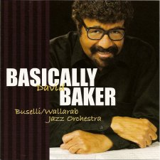 "Featured recording ""Basically Baker"""